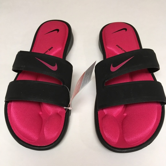 New-Nike-Ultra-Comfort-Slide-Women Sandals